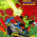 Batman Brave and Bold 21