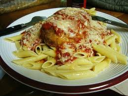 Chicken parm is just one easy recipe that can be made for under $10