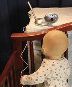Summer Infant Video Baby Monistor
