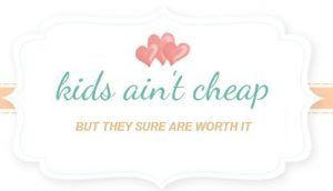 Kids Ain't Cheap now has a price comparison portal