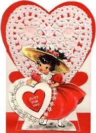 Valentine's Dy