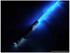light saber