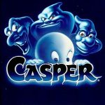 Casper The Friednly Ghost