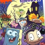 Nicktoons Halloween: Tales of Fright