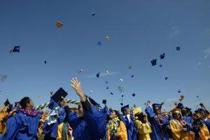 HS Grad Finances