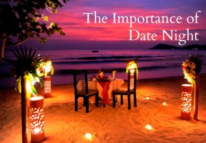Importance of Date Night