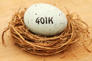 max your 401k
