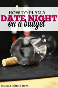 Spending time with your significant other doesn't have to be expensive. Here's how to plan a great date night on a budget.