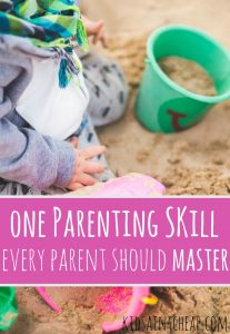 If you want to raise happy, well-rounded children learn this one parenting skill every parent must master.