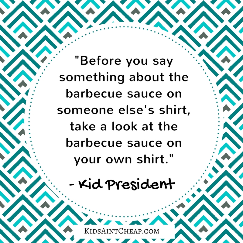 Kid President Quotes II (1)
