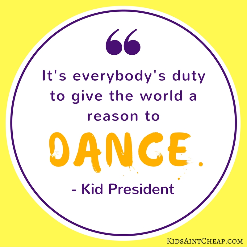 Kid President Quotes II (2)