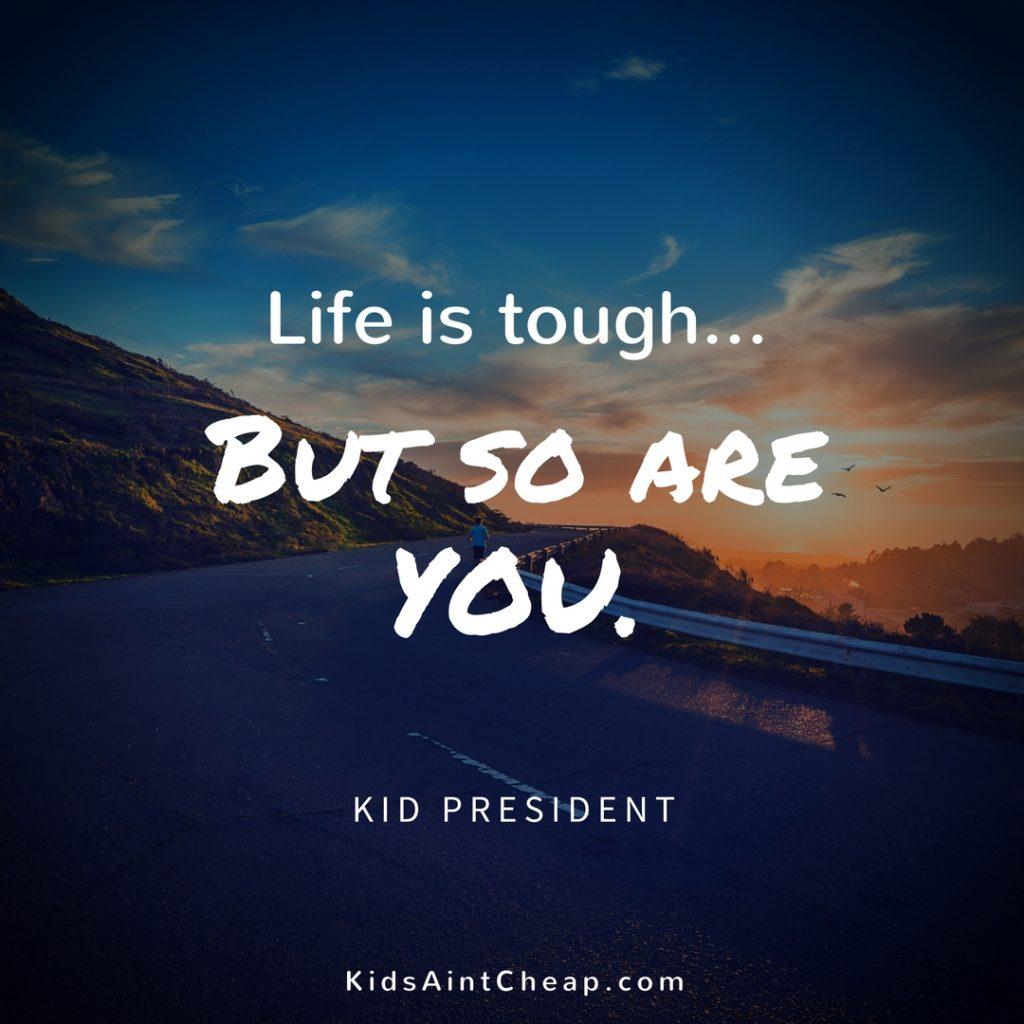 Kid President quotes