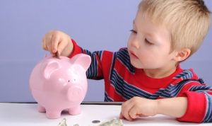 How to Raise Kids Who are Good With Money