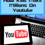 How Kids Make Millions On Youtube: The Kan and Aki Youtube Channel Income Report