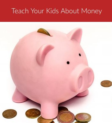 Free ebook teach your kids about money