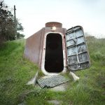 Worried About Climate Change? Set Up an Underground Shelter