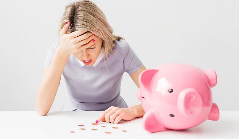 Many Millennials Have No Savings