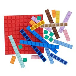 Math-U-See manipulatives
