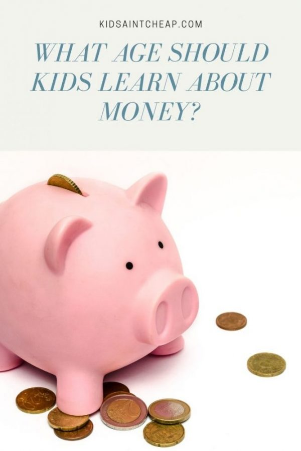 Kids Learn about Money