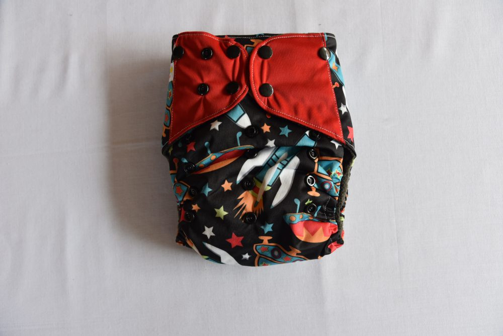 Free Cloth Diapers for Low Income Families